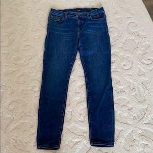 Hudson Jeans Krista Ankle Super Skinny
